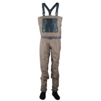 Hodgman H3 Stocking Foot Chest Wader ( Large King )