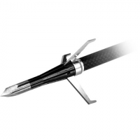 Carbon Express Torrid Ss Broadhead ( 85 Or 100 Grain , 3 Pack )