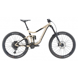 5e07bc44adc Giant Bicycles Giant Reign SX 27.5 1 Bike 2019
