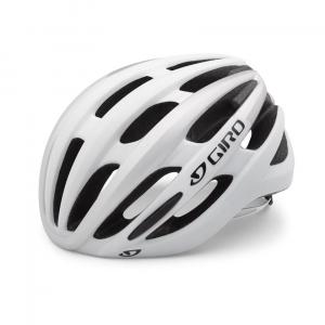 Giro Foray Road Bike Helmet Charcoal//Cloud Medium