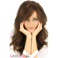 """20"""" Body Wave #4 Full Lace Wigs 100% Indian Remy Human Hair [FLRBW1099]"""