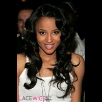 Ciara Long Hairstyle Remy Human Hair Wig [FD0799]