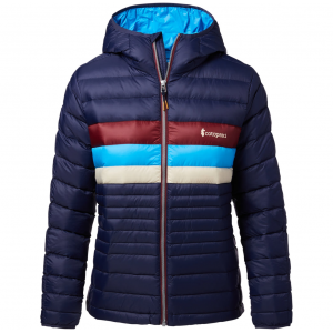 Cotopaxi Fuego Hooded Jacket - Women's