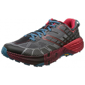 Hoka One One Speedgoat 2 Trail Running Shoes - Men's