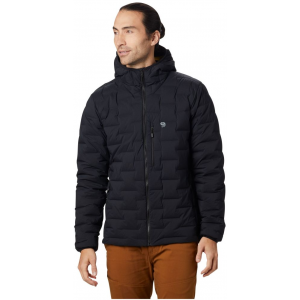 Mountain Hardwear Super/DS Stretchdown Hooded Jacket - Men's