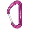 Camp Photon Wire Carabiner - Purple