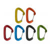 Metolius FS Mini Carabiner (2015) - Jet Set 6-Pack
