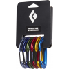 Black Diamond Miniwire Carabiner Rackpack