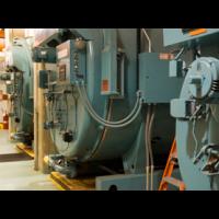 7405 - Boiler Control (Operation, Environmental, Chemical)