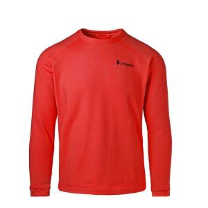 Sambaya Stretch Fleece Crew Sweatshirt - Men's
