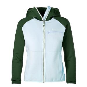 Sambaya Stretch Fleece Hooded Jacket - Women's - Sale