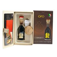 Aged Balsamic Vinegar Tradizionale from Reggio Emilia - Gold Seal