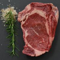 Australian Grass Fed Beef Rib Eye - Whole and Cut To Order