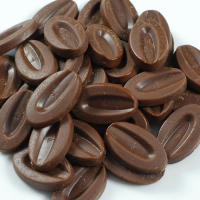 Valrhona Dark Chocolate Pistoles - 72%, Araguani