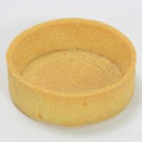 Round Sweet Tartelettes
