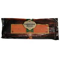 Smoked Balmoral Scottish Salmon - Presliced