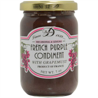 Moutarde Violette - Purple Condiment