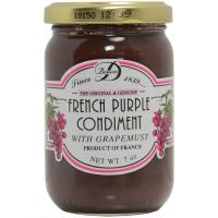 Moutarde Violette - Purple Condiment