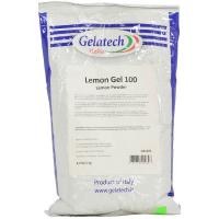 Lemon Flavoring Powder for Gelato