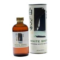 White Shoyu - Japanese White Soy Sauce