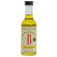 Lemon Oil - Pure