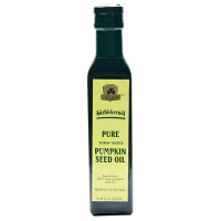 100% Pure Styrian Roasted Pumpkin Seed Oil