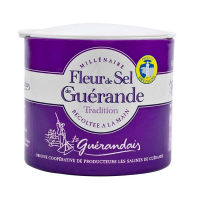 Fleur de Sel de Guerande (Sea Salt)