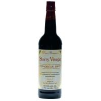 Sherry Wine Vinegar (Vinagre de Jerez)