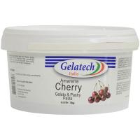 Amarena Cherry Gelato and Pastry Paste