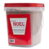 Noel Atomized Couverture Chocolate - 69%