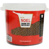 Caramel Bits in Milk Chocolate