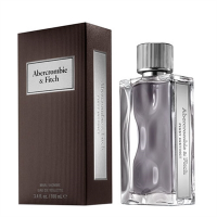 First Instinct by Abercrombie & Fitch for Men 3.4oz Eau De Toilette