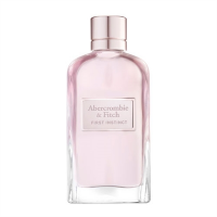 First Instinct by Abercrombie & Fitch for Women 3.4oz Eau De Parfum