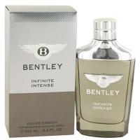 Infinite Intense by Bentley for Men 3.4oz Eau De Parfum Spray