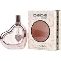 Bebe Sheer by Bebe for Women 3.4oz Eau De Parfum Spray