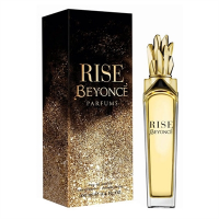 Rise by Beyonce for Women 3.4oz Eau De Parfum Spray