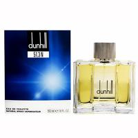 Dunhill 51.3N by Alfred Dunhill for Men 1.6 oz Eau De Toilette Spray