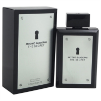The Secret by Antonio Banderas for Men 6.75oz Eau De Toilette Spray