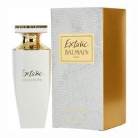 Extatic Gold Musk by Balmain for Women 3.0oz Eau De Toilette Spray