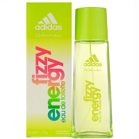 Fizz Energy by Adidas for Women 1.7oz Eau De Toilette Spray