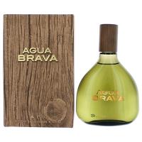 Agua Brava by Antonio Puig for Men 6.75oz Eau De Cologne Splash