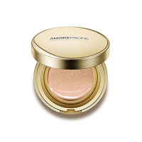 AmorePacific Age Correcting Foundation Cushion SPF25 106 Medium TESTER