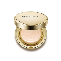 AmorePacific Age Correcting Foundation Cushion SPF25 102 Light TESTER