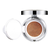 AmorePacific Color Control Cushion Compact 208 Amber Gold TESTER