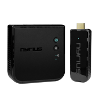 ARIES Pro Wireless HDMI Transmitter & Receiver