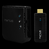 ARIES Prime Wireless HDMI Transmitter & Receiver System