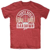 Bardown BDREDLIGHTSR