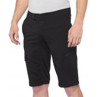 100 Percent Men's Ridecamp Shorts