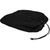 ENO Pakpillow Travel/Hammock Pillow Black