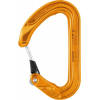 Petzl Ange S carabiner M57 Orange